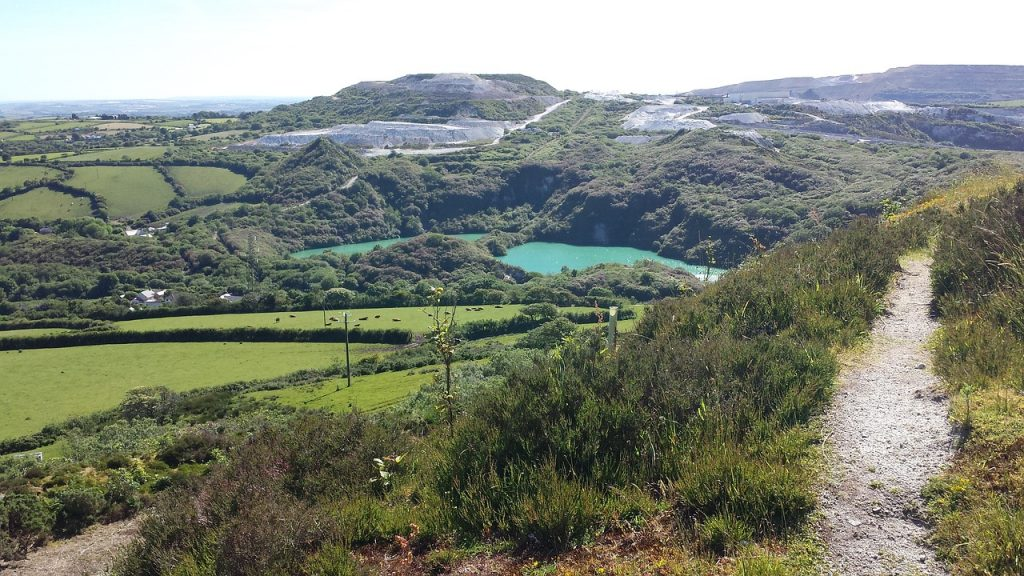 Cornwall Cycling Routes | St Austell