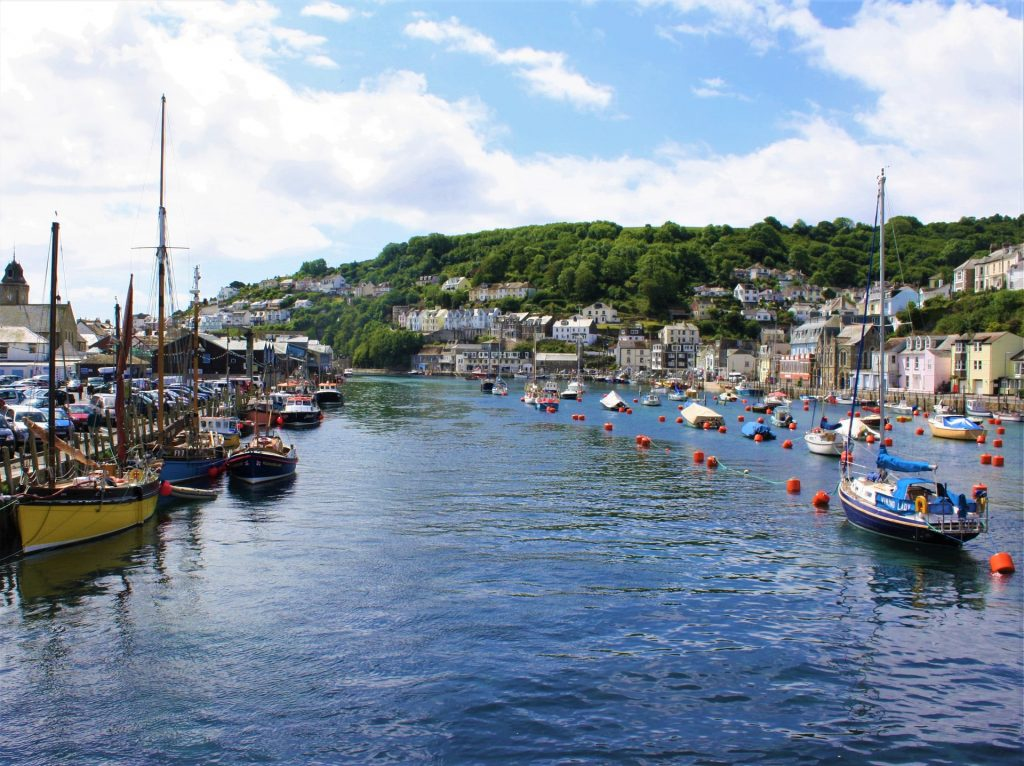 Looe | Pretty Villages and Towns in Cornwall