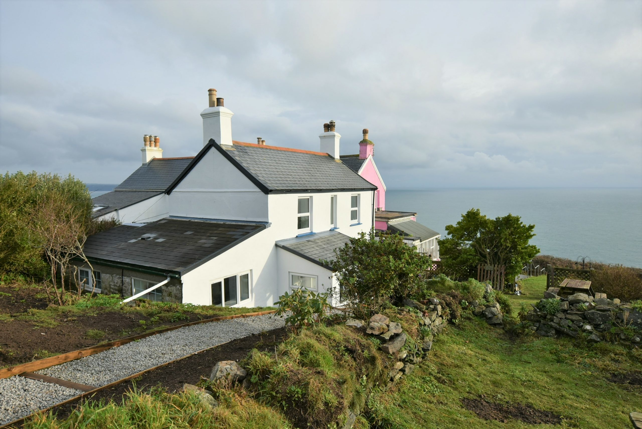 Holiday here on the Lizard for free? Or put the prize towards your Cornish holiday or Take the money