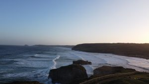Best beaches to surf | Perranporth
