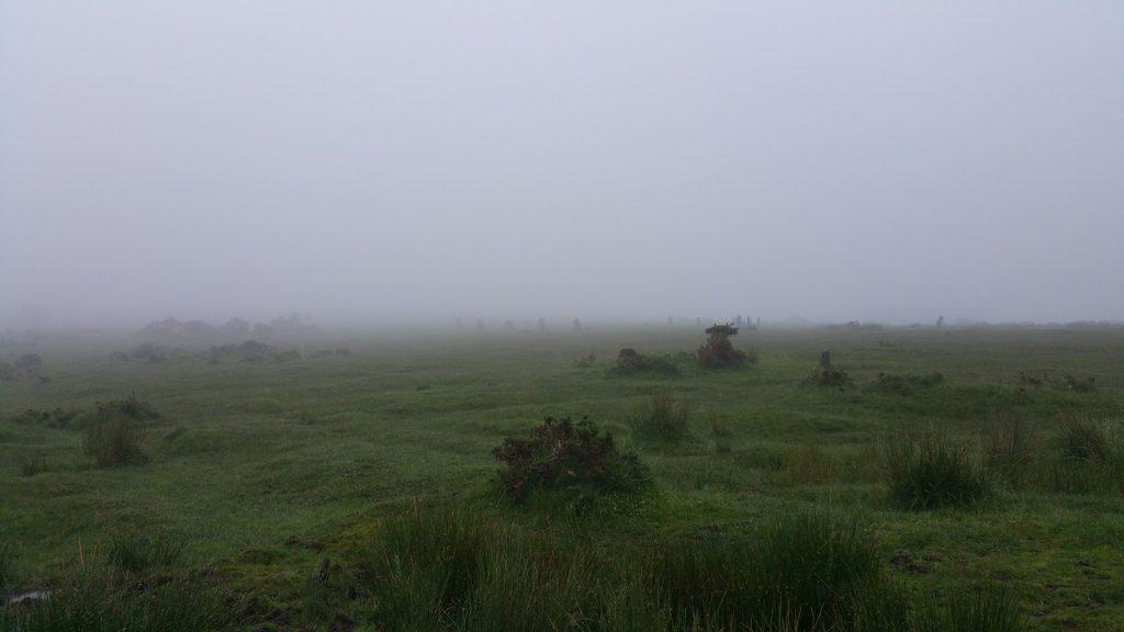 Haunted Cornwall | Bodmin Moor
