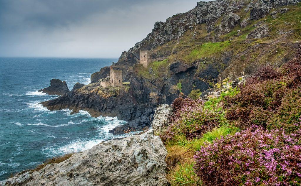 Cornwall | 2021 Bucket List