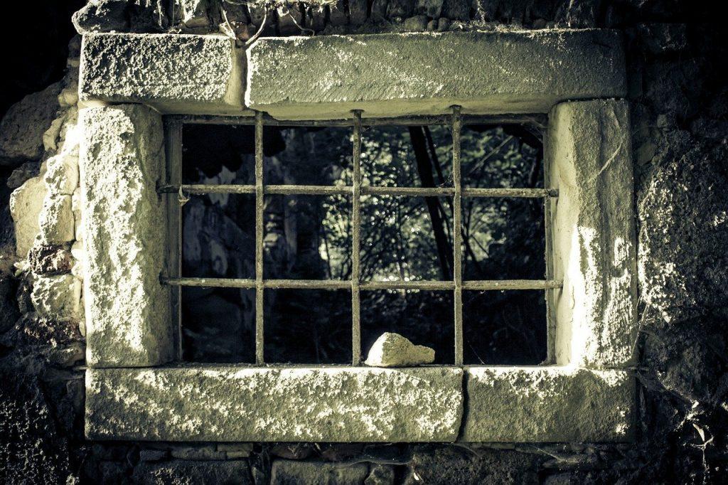 Bodmin Jail | Haunted Cornwall