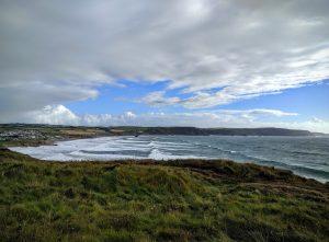 Beach Walks in Cornwall