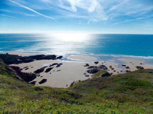 Whitsand Bay Beach Walk