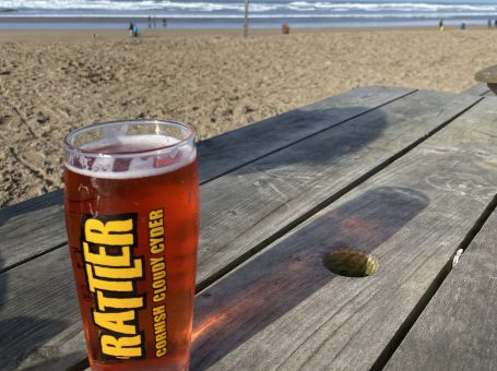 Pubs Restaurants Outdoors Cornwall April 2021