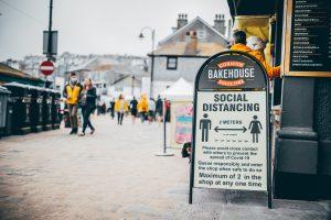 St Ives Restaurants April 2021