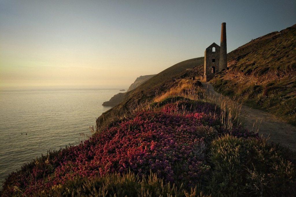 Insta Spots Cornwall