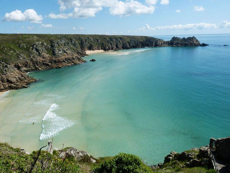 Most Instagram Worthy Spots in Cornwall | 2021