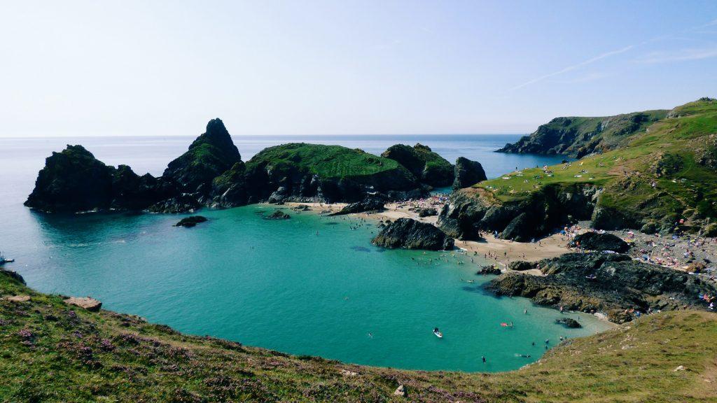 Kynance Cove | Instagram Spots Cornwall