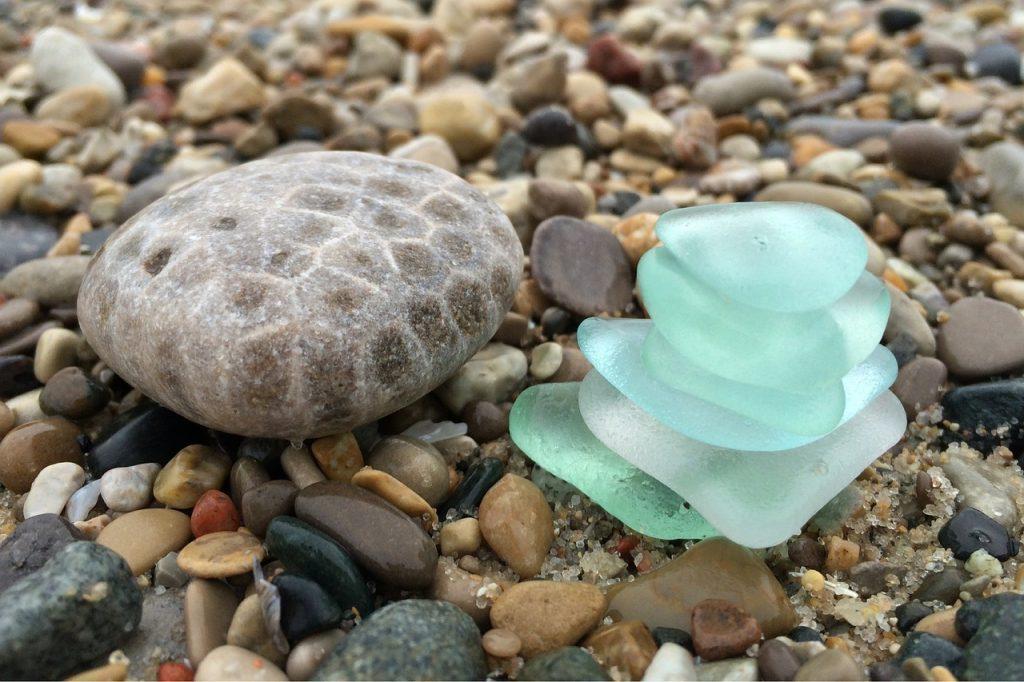 Sea Glass | Cornwall