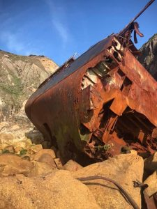 Cornish Shipwrecks