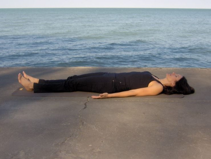 """""""Lying Flat Is Justice."""" The Cornish way of life is becoming a trend"""